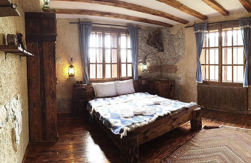 09-Classic Double Room