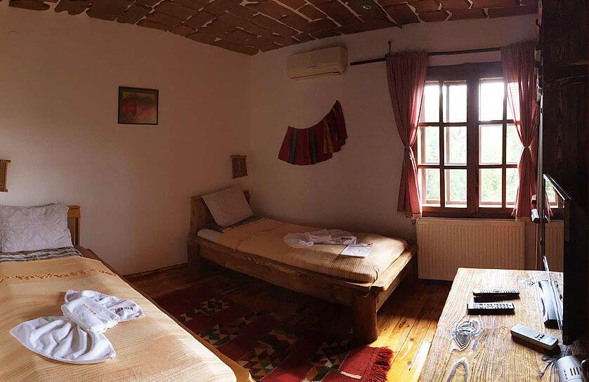 10-Classic Double Room