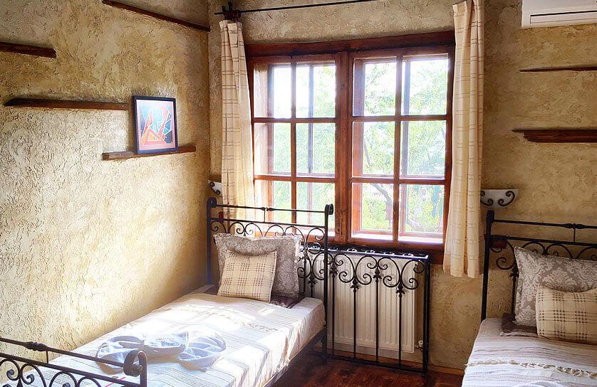 11-Classic Double Room