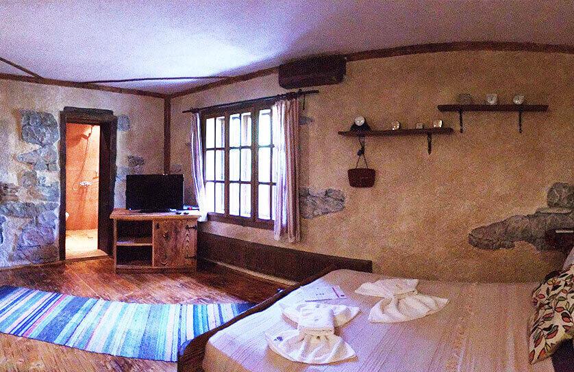 12-Classic Double Room