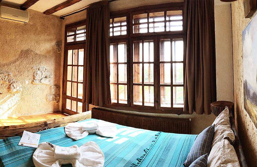 13-Classic Double Room