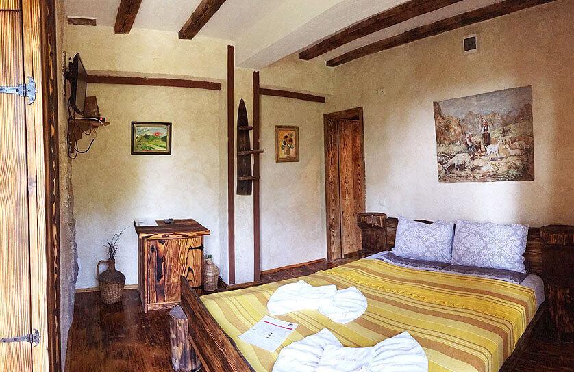 14-Classic Double Room