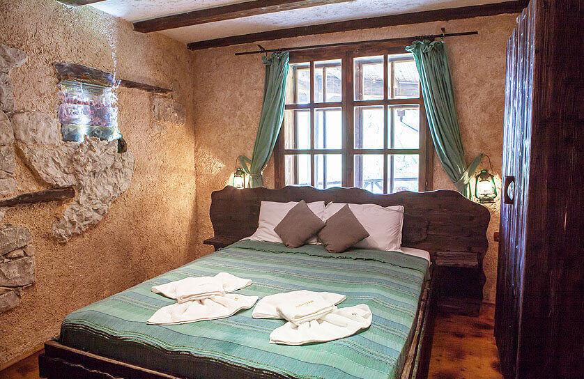 15-Classic Double Room